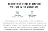 Protecting victims of domestic violence in the wotkplace