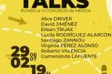 MigraTalks: rumbo al III Congreso de Mérida - Directores de Medios