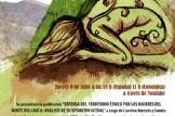 Charla online Resistencias de las defensoras afrodescendientes e indígenas por el territorio en el Norte del Cauca (Colombia)
