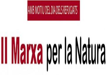 II Marxa per la Natura