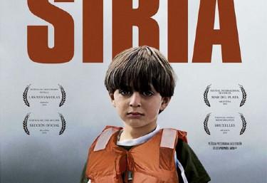 Nacido en Siria en Cines Megarama (Alicante)
