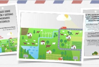 Diálogos sobre nutrición y sistemas agroalimentarios sostenibles