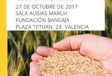 Jornada Responsabilidad Social Corporativa Empresarial Sector Agrario