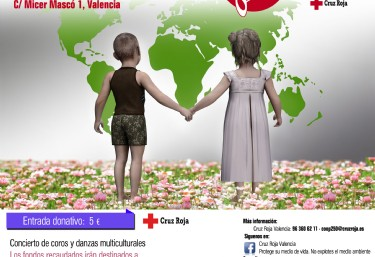 IV Concierto Solidario por el Medio Ambiente y la Crisis alimentaria