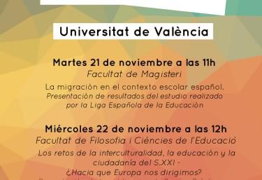 Los retos de la interculturalidad, la educación y la ciudadanía en el s. XXI