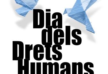 Jornada Lúdica de celebració del Dia Internacional dels Drets Humans