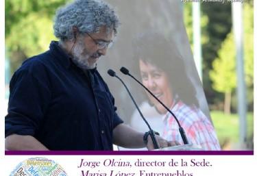 Charla -Coloquio  con Gustavo Castro