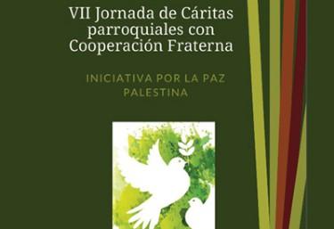 VII Jornada de Caritas parroquiales