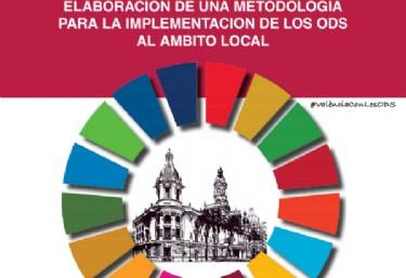 Taller participativo para la implementación de los ODS en el ámbito local   #ValènciaConLosODS