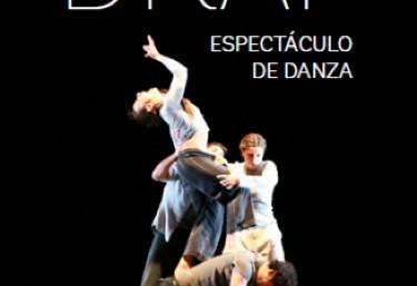 DRAP. ESPECTÁCULO DE DANZA