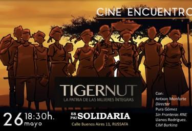 Cine encuentro: