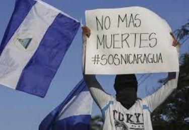 Conferencia sobre las perspectivas sociales, políticas y económicas de Nicaragua a partir del 19 de abril.