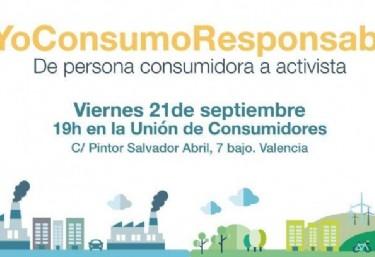 #YoConsumoResponsable