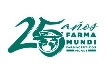 Acto 25 aniversario de FARMAMUNDI