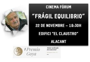 CINEMA FÓRUM: