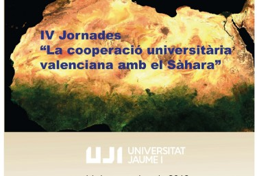 XXI Jornades de Cooperació Internacional i Solidaritat