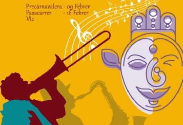 IX Edición del Carnaval intercultural Russafa CulturaViva