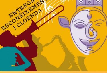Carnaval intercultural Russafa CulturaViva: Entrega de reconeixements i cloenda