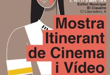 Mostra Itinerant de Cinema i Vídeo Indígena