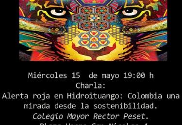 Jornada: Encrucijada de la paz en Colombia