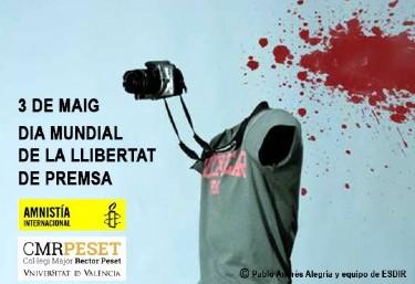 Mesa rodona 'Llibertat de premsa'