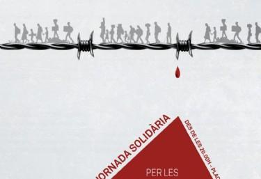 Jornada Solidària per les persones refugiades