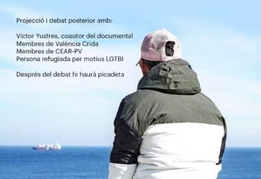 Presentació del documental de la Directa: Fugir per estimar i ser