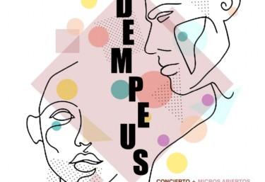 Dempeus cierra curso con un gran evento solidario