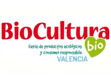 8ª Edición de BIOCULTURA en Valencia