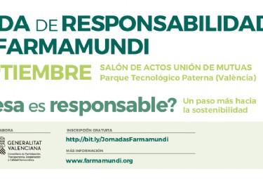 I Jornada Farmamundi de Responsabilidad Social