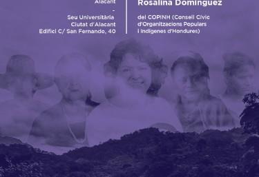 Presentación y Proyección del Documental