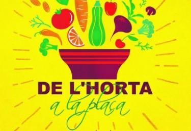 """El Comercio Justo estará presente de nuevo en el encuentro """"De l'Horta a la Plaça"""" en la Plaza del Ayuntamiento de Valencia"""