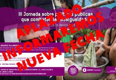 III JORNADA: