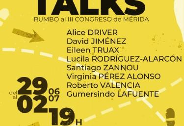 MigraTalks: rumbo al III Congreso de Mérida - Deportación y retorno voluntario