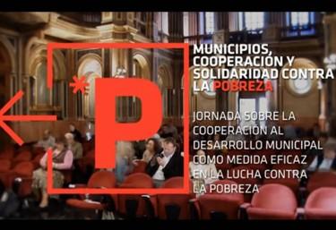 Vídeo, ponencies i materials: Jornada MUNICIPIS, COOPERACIÓ I SOLIDARITAT