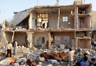 ESPECIAL INFORMATIVO CRISIS HUMANITARIA EN SIRIA