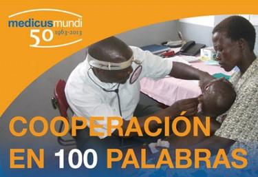 """I CONCURSO DE MICRORELATOS de MedicusMundi CV Castellón """"Cooperacion en 100 palabras"""""""