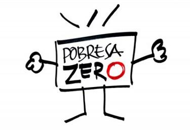 COLABORA COMO VOLUNTARIO/A: POBRESA ZERO 2013