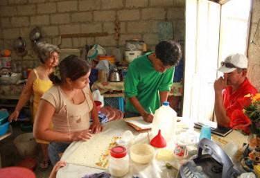 Voluntariado personal técnico psicosocial: Guayaquil, Ecuador