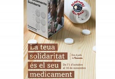 CAMPANYA de Medicaments per a Baasneere (Burkina Fasso)