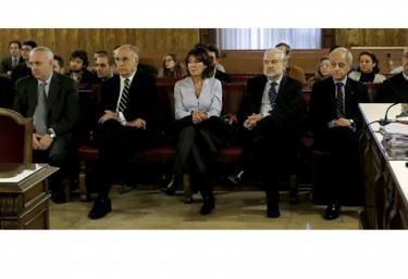 #CasoBlasco visto para sentencia: la contundencia de los testimonios cierra la primera pieza del proceso