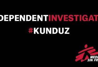 La CVONGD se solidariza con MSF y las familias de los trabajadores asesinados