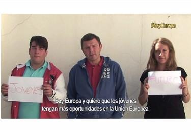 La EAPN CV y personas en situación de vulnerabilidad exigen a los candidatos valencianos que defiendan una Europa Social