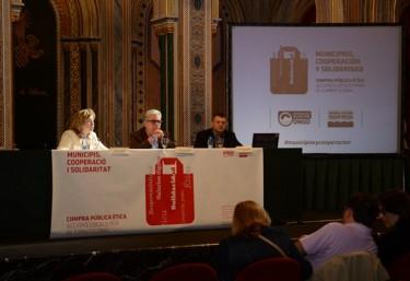 Los municipios y las ONGD apuestan por la compra pública ética para luchar contra la pobreza