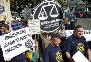 La Coordinadora Valenciana de ONGD satisfecha ante la sentencia del caso Blasco que castiga el expolio a la cooperación