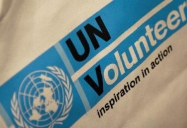 Programa de Voluntariado Naciones Unidas-AECID