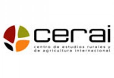 Curso Internacional de Agroecología, Soberanía Alimentaria y Cooperación al Desarrollo Rural