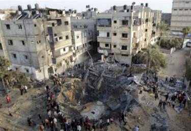 Tregua indefinida en #Gaza: Saludamos el alto el fuego permanente acordado entre Palestina e Israel