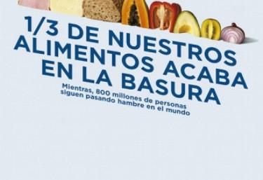 Manos Unidas Valencia presenta la campaña 58 con el lema EL MUNDO NO NECESITA MÁS COMIDA, NECESITA MÁS GENTE COMPROMETIDA