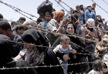 La Unión Europea frente a la crisis de los refugiados